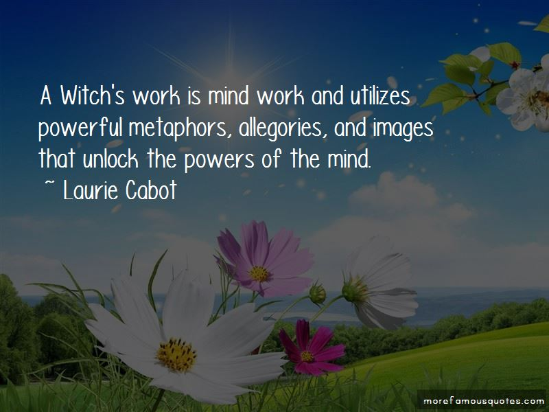 Laurie Cabot Quotes Pictures 2