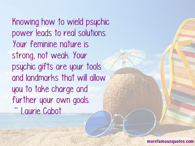Laurie Cabot Quotes Pictures 4