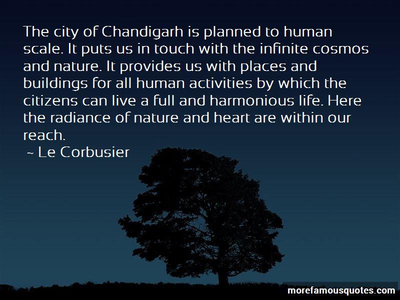 Le Corbusier Quotes Pictures 2