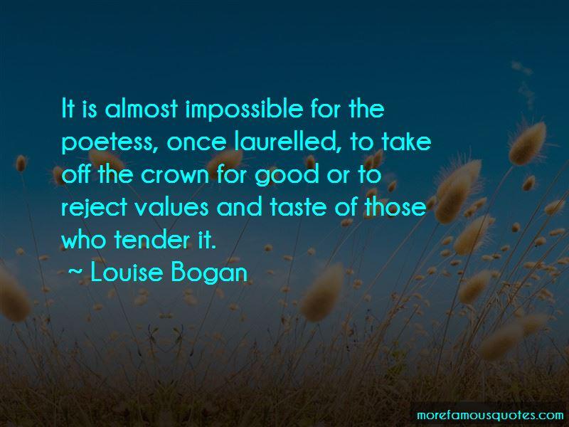 Louise Bogan Quotes Pictures 2