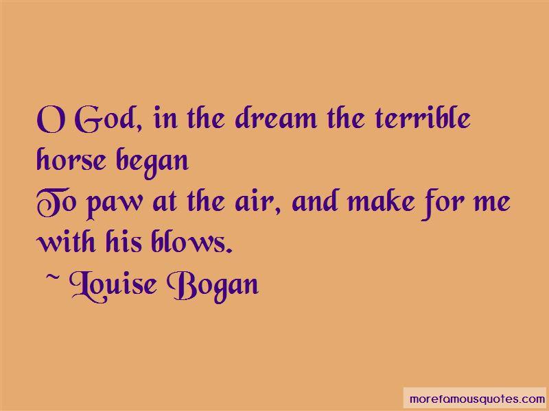 Louise Bogan Quotes Pictures 3
