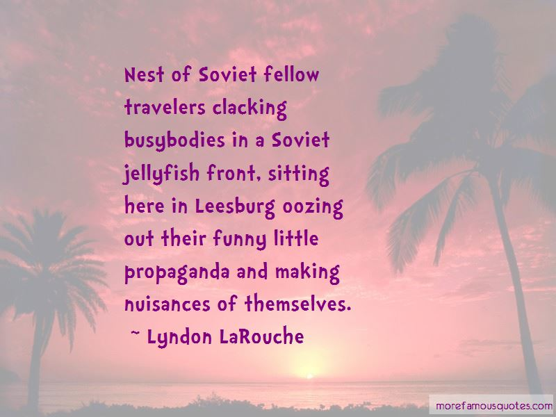 Lyndon LaRouche Quotes Pictures 1