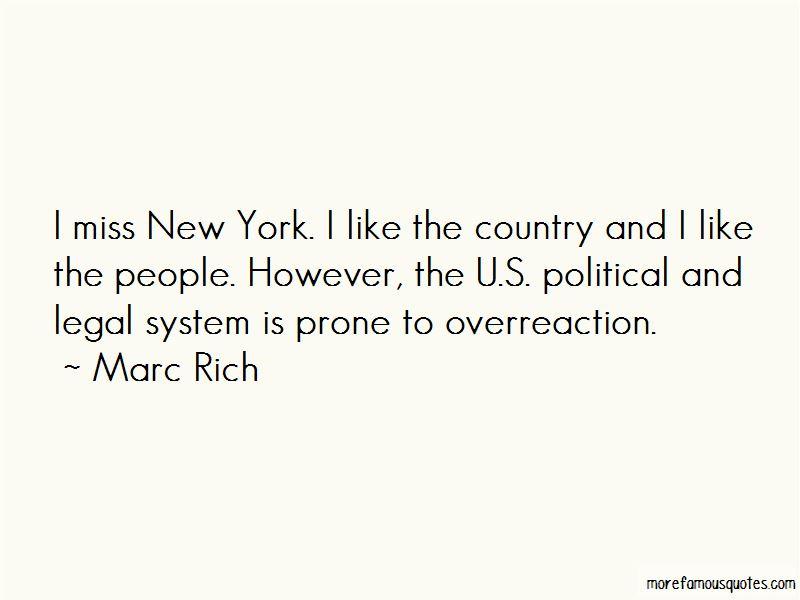 Marc Rich Quotes Pictures 4