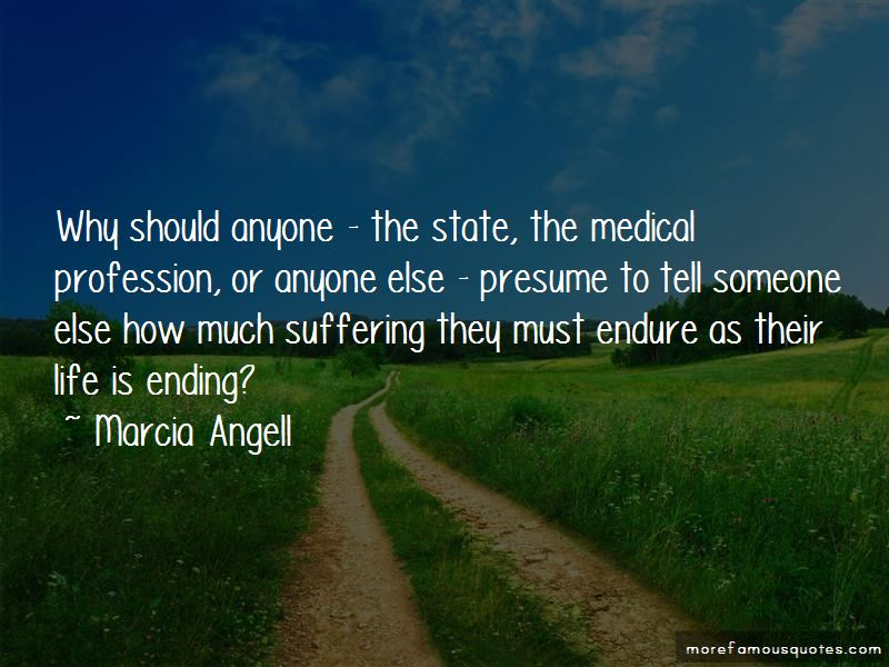 Marcia Angell Quotes Pictures 2