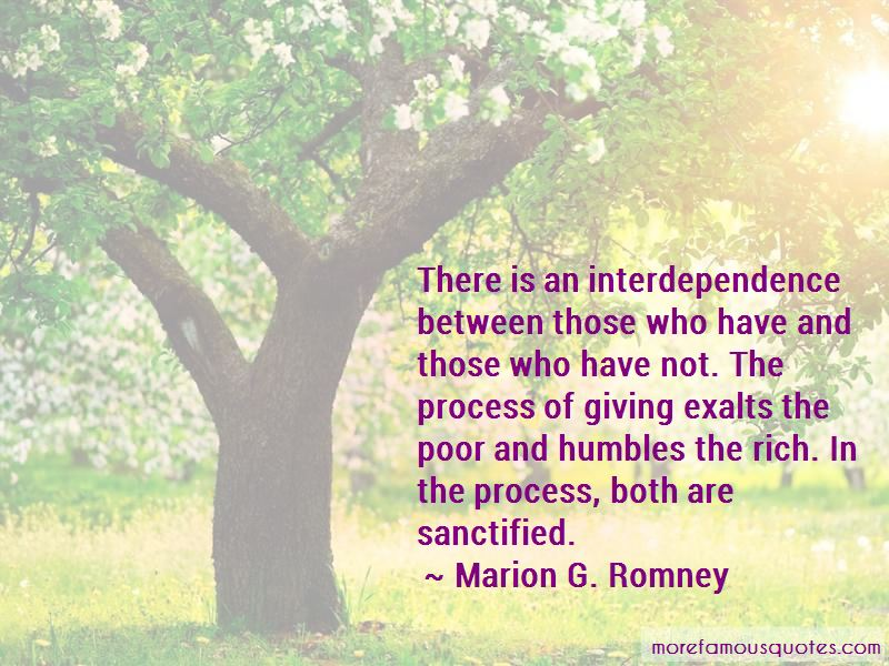 Marion G. Romney Quotes Pictures 3