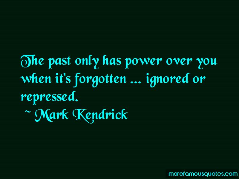 Mark Kendrick Quotes Pictures 2