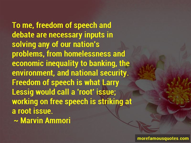 Marvin Ammori Quotes Pictures 2