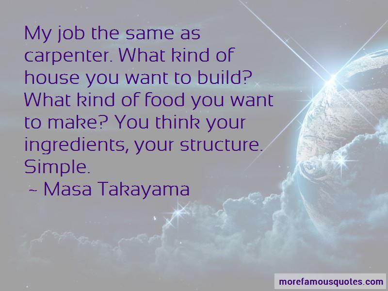 Masa Takayama Quotes Pictures 3