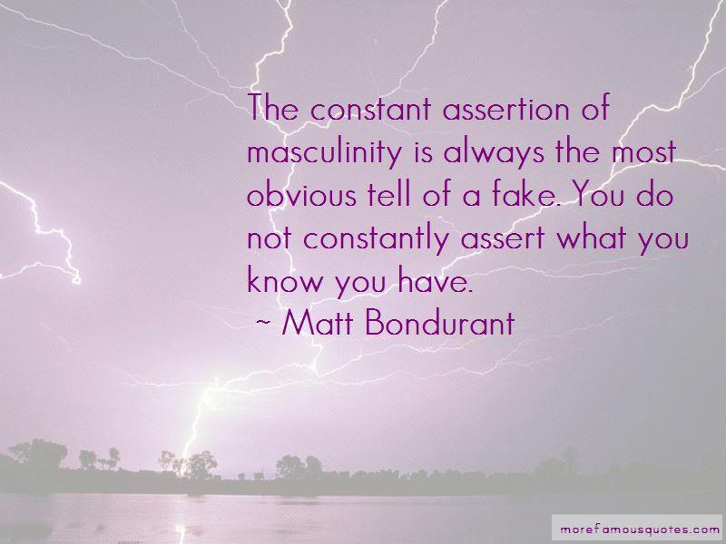 Matt Bondurant Quotes Pictures 2