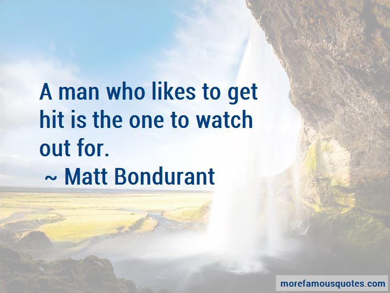 Matt Bondurant Quotes Pictures 3