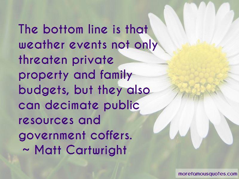 Matt Cartwright Quotes Pictures 3