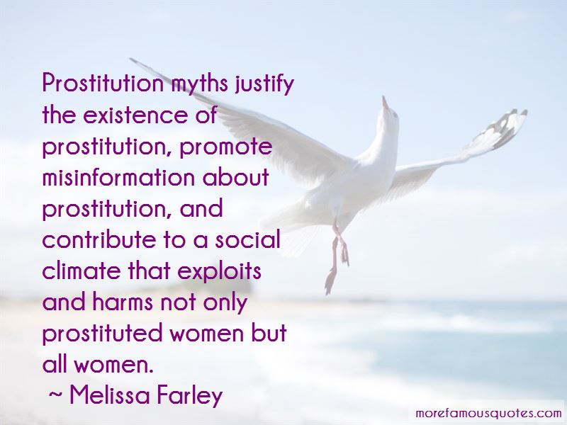 Melissa Farley Quotes Pictures 2