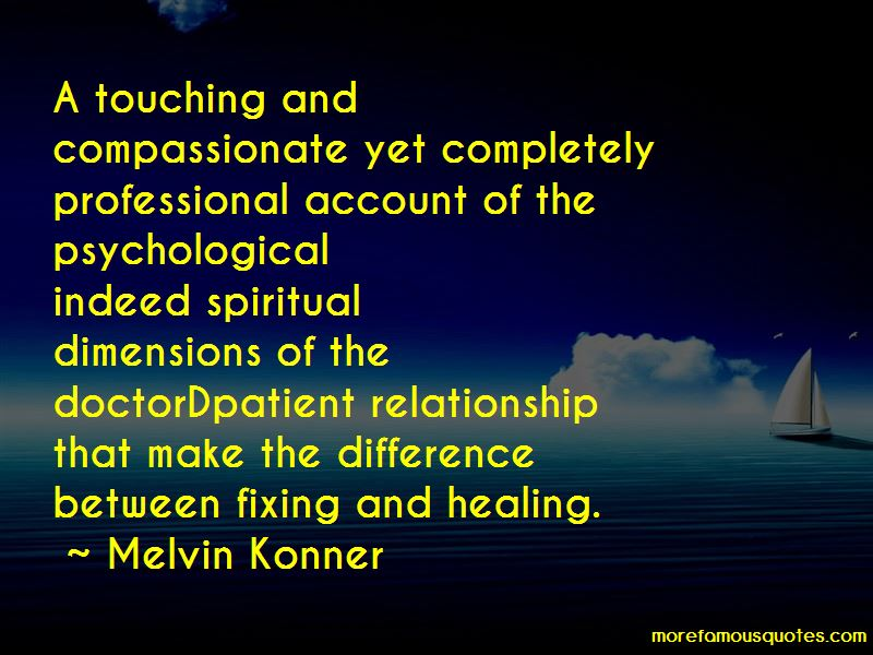 Melvin Konner Quotes Pictures 3