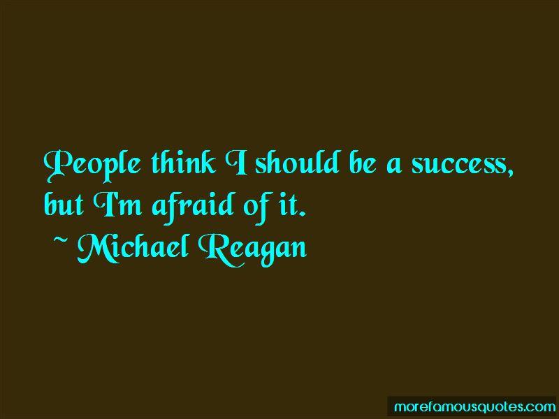 Michael Reagan Quotes Pictures 2