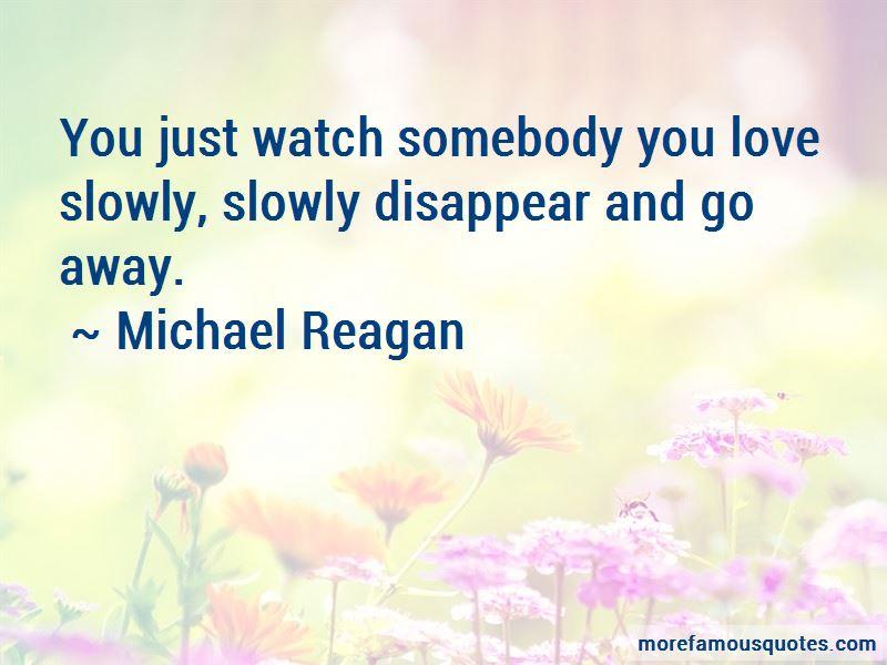Michael Reagan Quotes Pictures 3