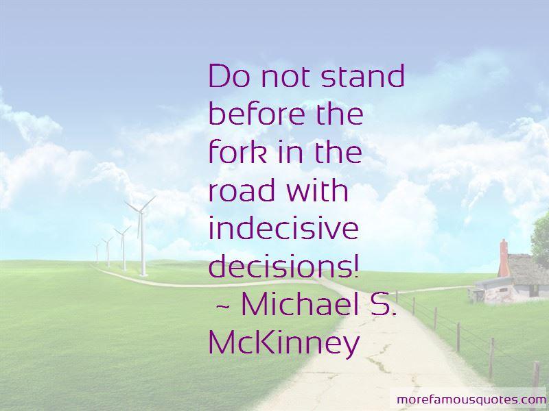 Michael S. McKinney Quotes Pictures 3