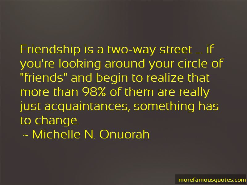 Michelle N. Onuorah Quotes Pictures 2