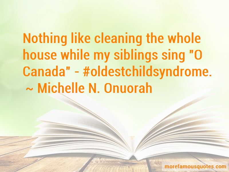 Michelle N. Onuorah Quotes Pictures 4