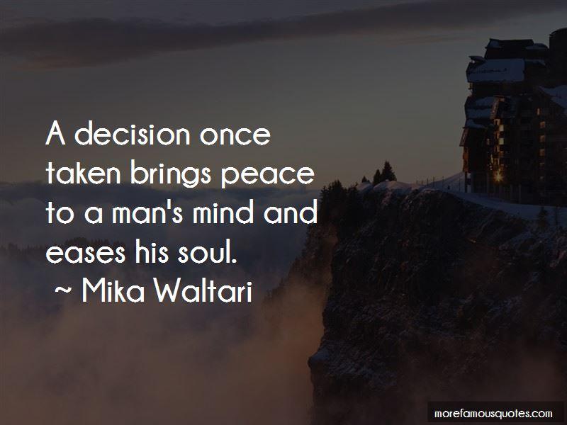Mika Waltari Quotes Pictures 2