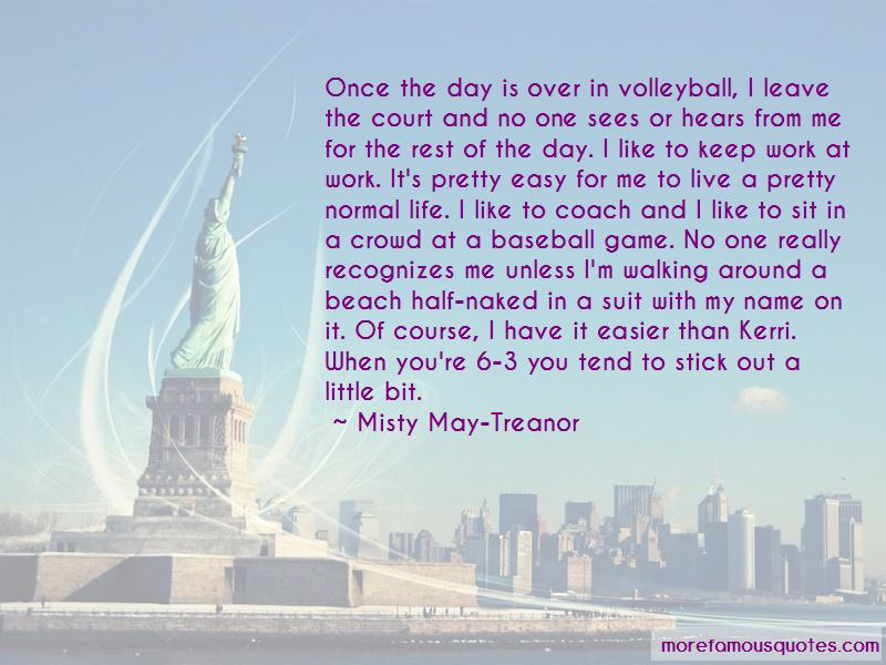Misty May-Treanor Quotes Pictures 2
