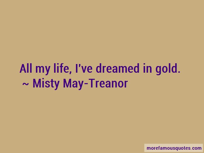 Misty May-Treanor Quotes Pictures 3