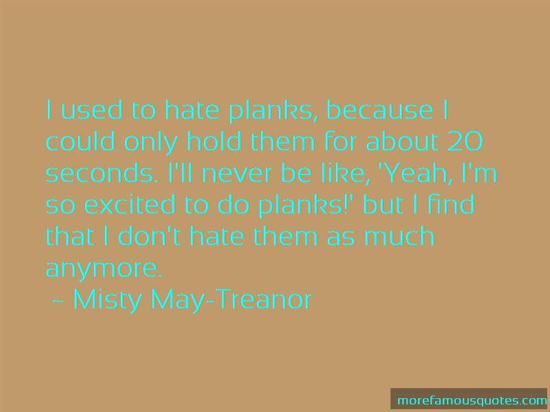Misty May-Treanor Quotes