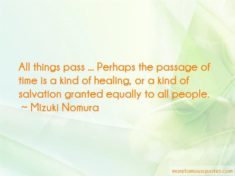 Mizuki Nomura Quotes Pictures 3