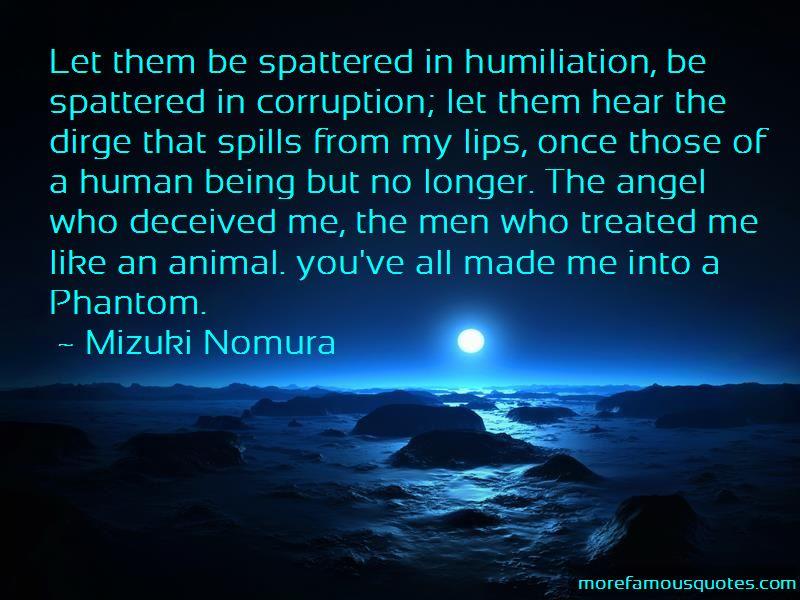 Mizuki Nomura Quotes Pictures 4