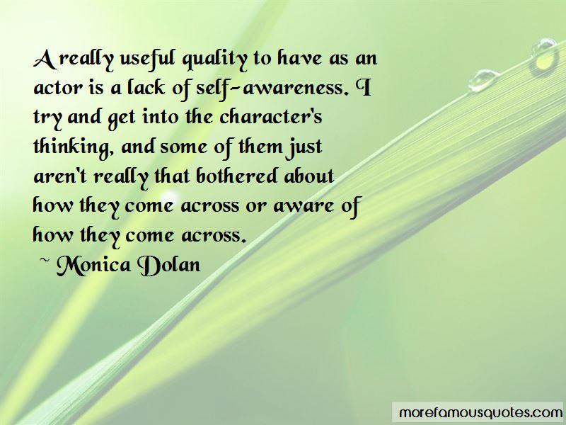Monica Dolan Quotes Pictures 2