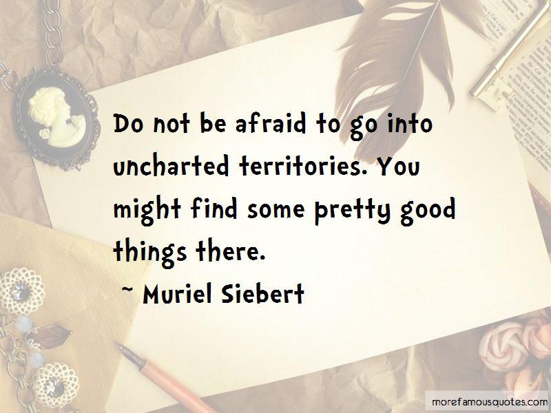 Muriel Siebert Quotes Pictures 3