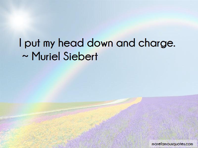 Muriel Siebert Quotes Pictures 4