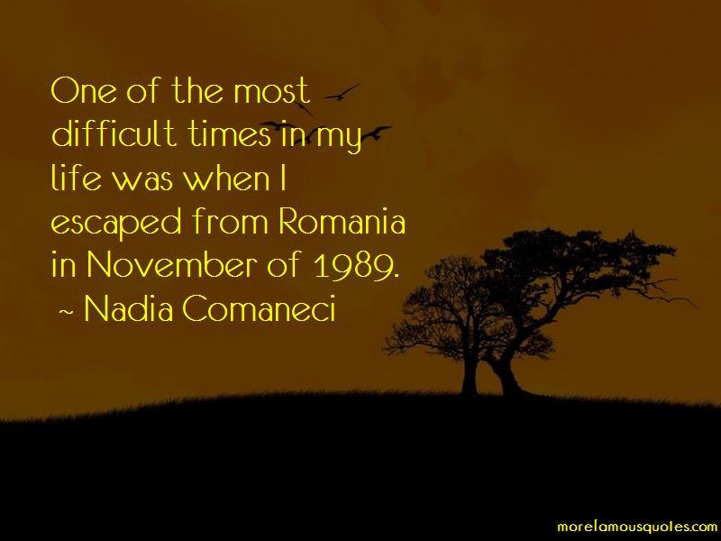 Nadia Comaneci Quotes Pictures 2