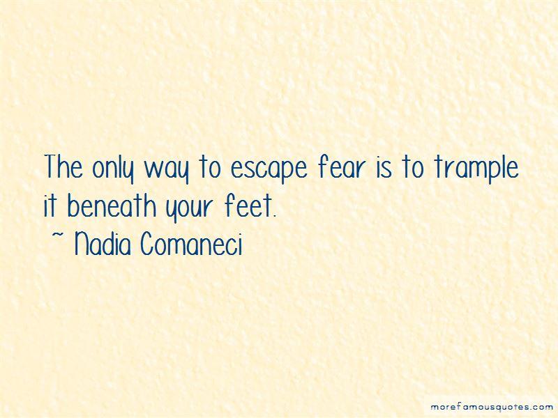 Nadia Comaneci Quotes Pictures 3