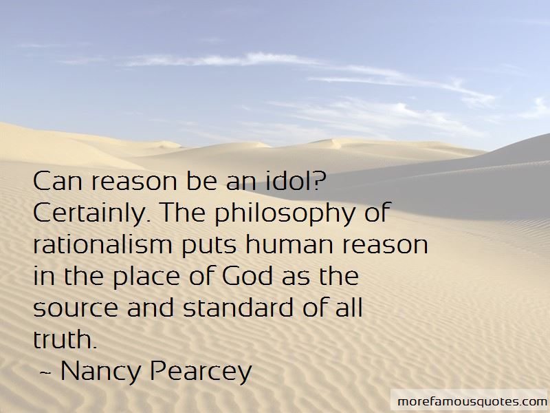 Nancy Pearcey Quotes Pictures 4