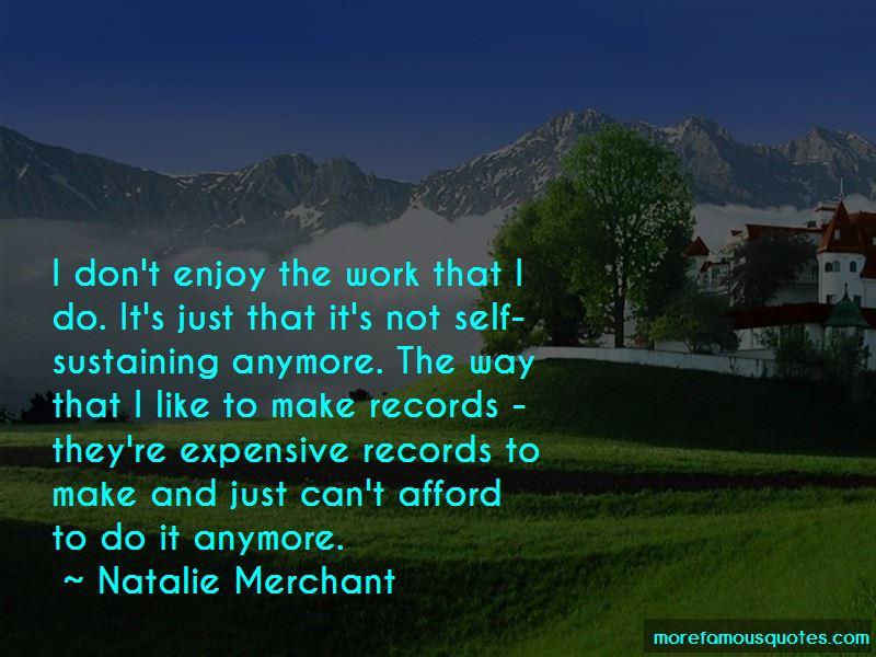 Natalie Merchant Quotes Pictures 3