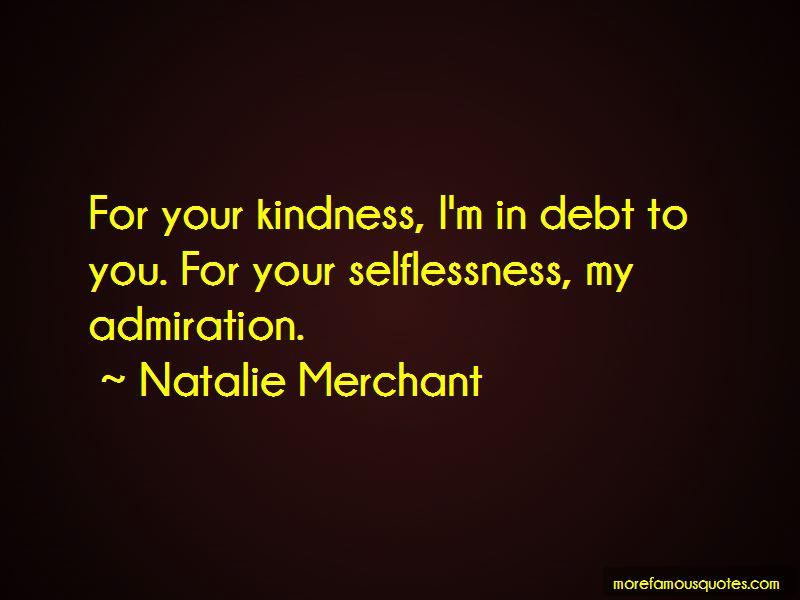 Natalie Merchant Quotes Pictures 4