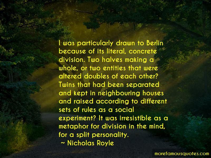 Nicholas Royle Quotes Pictures 4