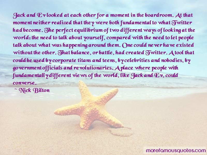 Nick Bilton Quotes Pictures 2