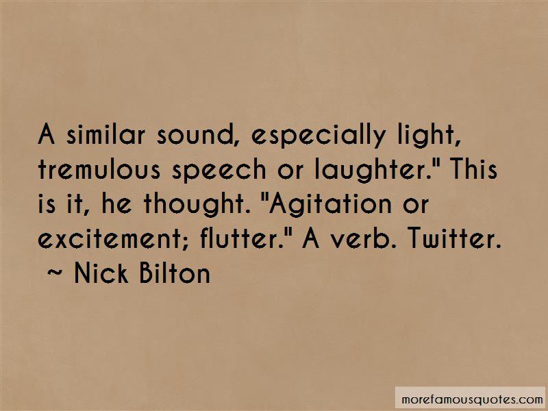 Nick Bilton Quotes Pictures 4