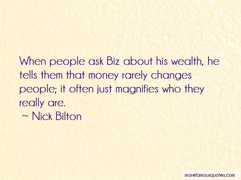 Nick Bilton Quotes