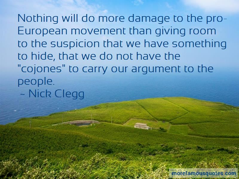 Nick Clegg Quotes Pictures 2