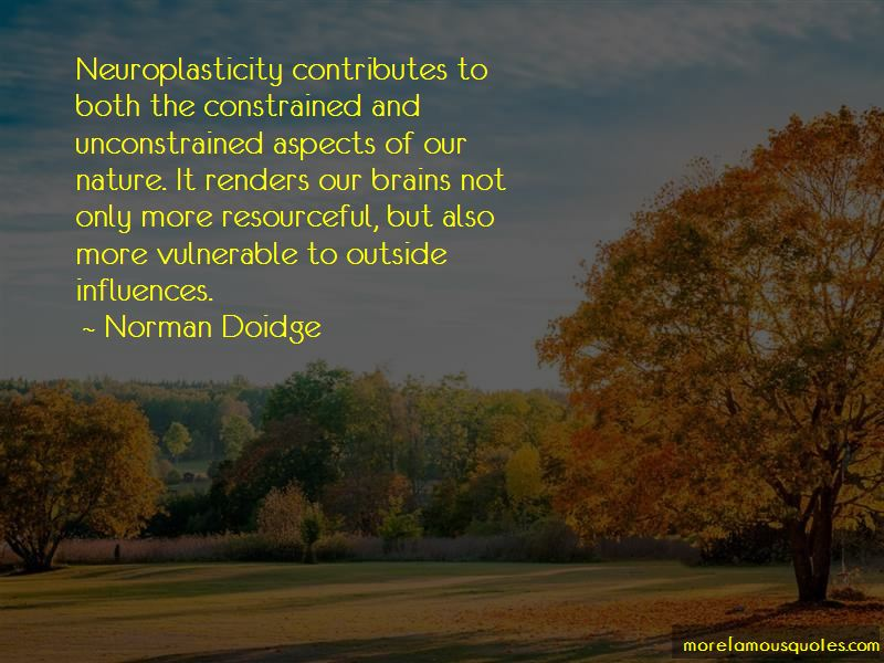 Norman Doidge Quotes Pictures 3
