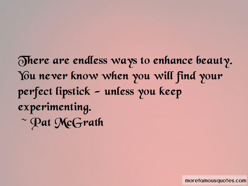 Pat McGrath Quotes Pictures 3