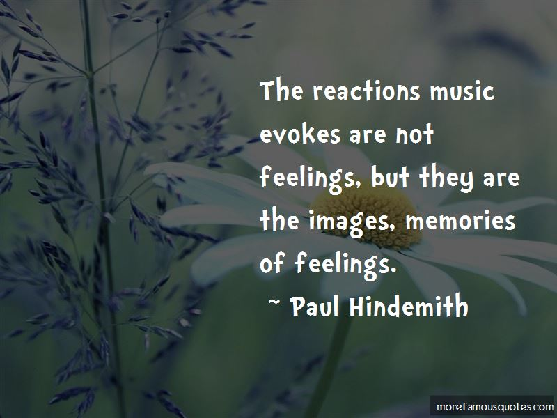Paul Hindemith Quotes Pictures 2