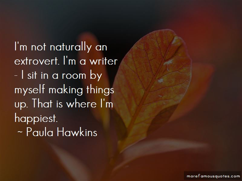 Paula Hawkins Quotes Pictures 4