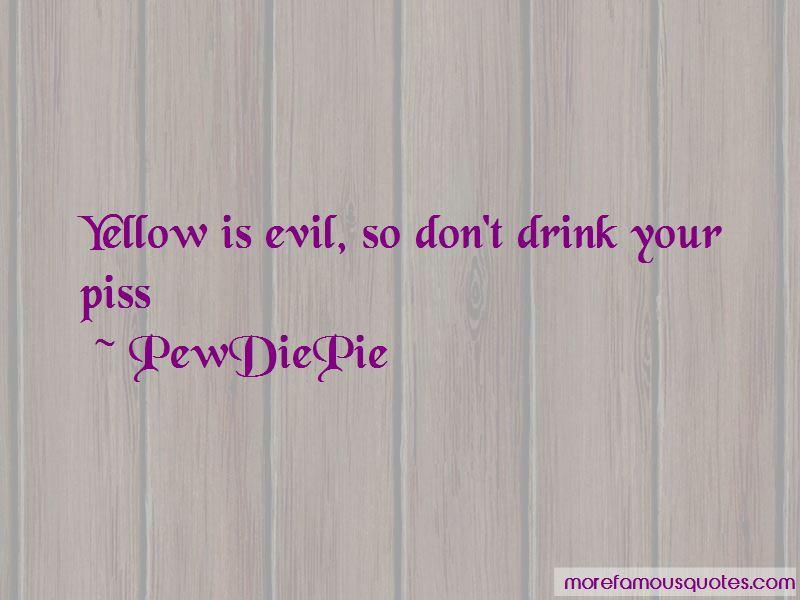 PewDiePie Quotes Pictures 3