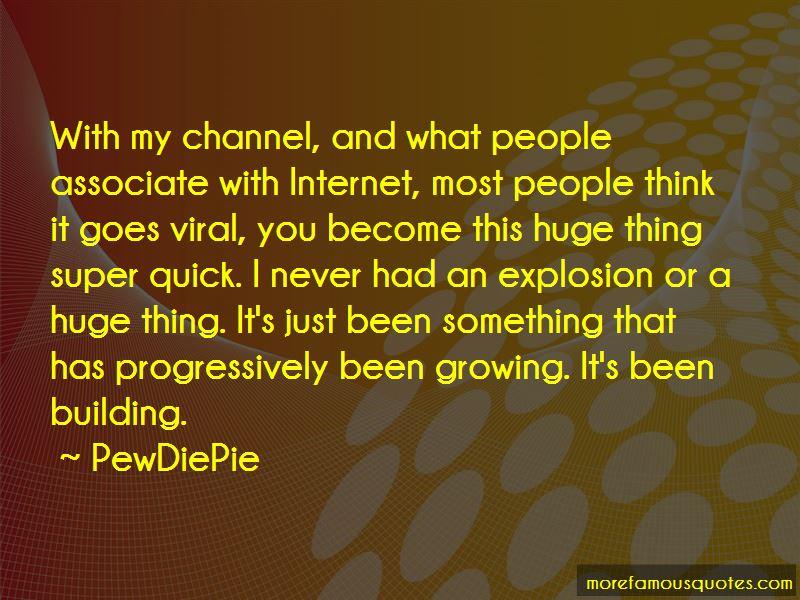 PewDiePie Quotes Pictures 4