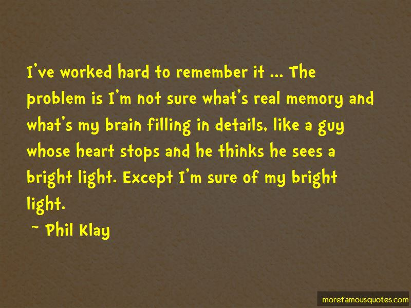 Phil Klay Quotes Pictures 4