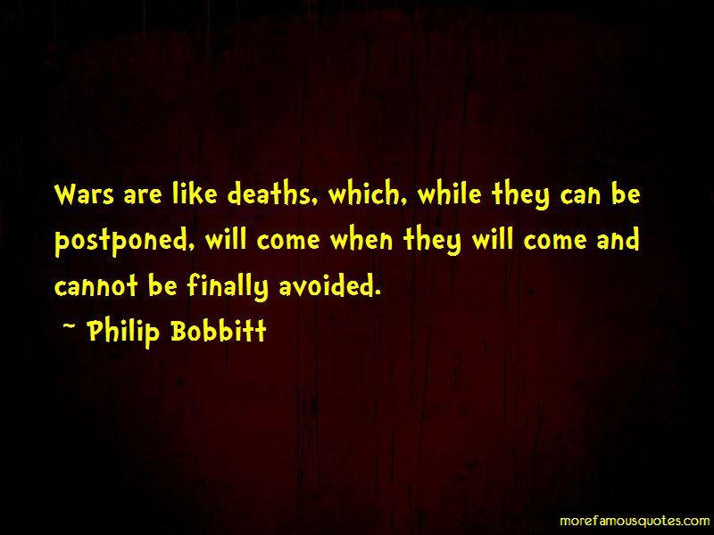 Philip Bobbitt Quotes Pictures 3