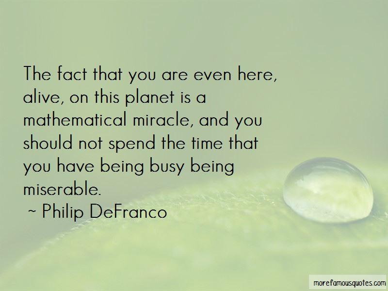 Philip DeFranco Quotes
